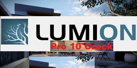Lumion 11 Pro Crack + Activation Code [Latest] Full Torrent Free Download