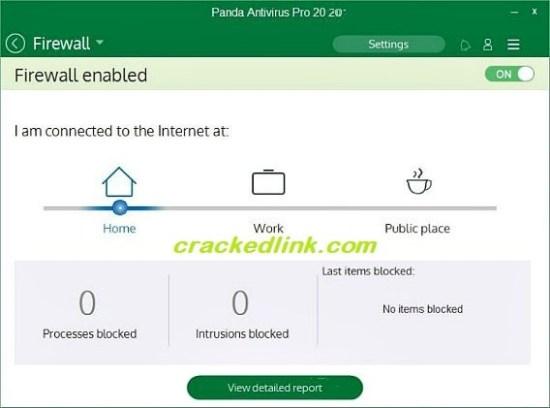 Panda Antivirus Pro 2020 Crack With Activation Code {Updated} Download