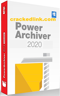PowerArchiver 2021 Crack With Registration Code Free Download
