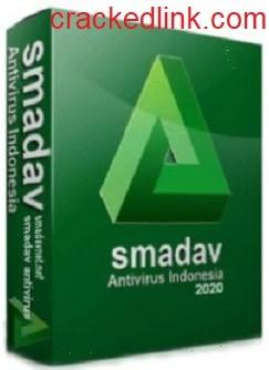 Smadav Pro 2021 Crack Rev 14.6 With Registration Key Free Download