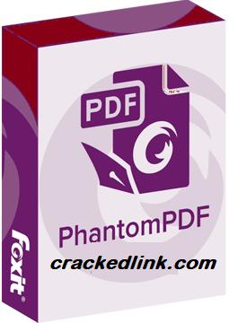 Foxit PhantomPDF 10.1.1 Crack Plus Activation Key 2020 Free Download