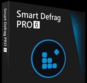 IObit Smart Defrag Pro 6.6.5.19 Crack Plus Keygen 2021 Download