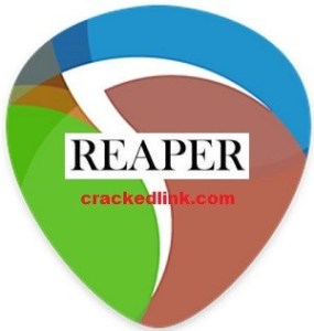 REAPER 6.24 Crack Plus License Key 2021 [Latest] Free Download