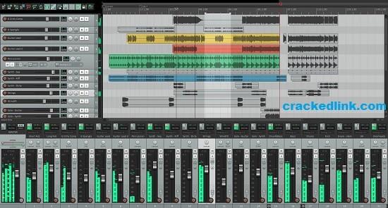 REAPER 6.33 Crack Plus License Key 2021 [Latest] Free Download