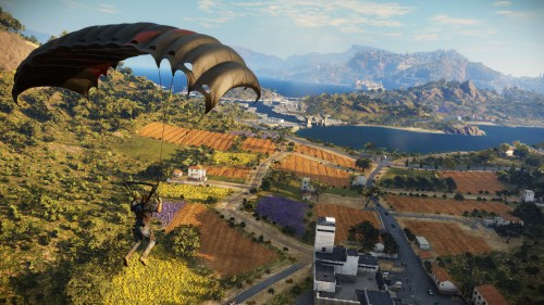 Just Cause 3 Crack CPY