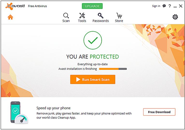 Avast Pro AntiVirus Crack