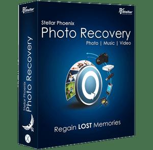 Stellar Phoenix Photo Recovery Key