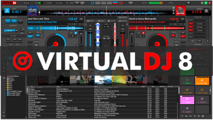 virtual dj 8 cracked version
