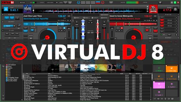 Virtual DJ Crack