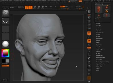 Images of Zbrush Crack 4r4 - #rock-cafe