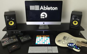 Ableton Live 9.10 Crack