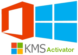 KMS Activator Windows 10