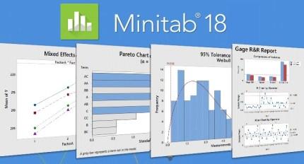 Minitab 18 Crack