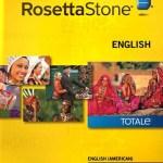 Rosetta Stone 5 Crack