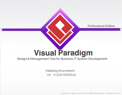Visual Paradigm 15.1 Crack