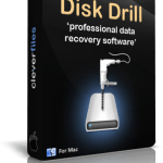 Disk Drill Pro 3