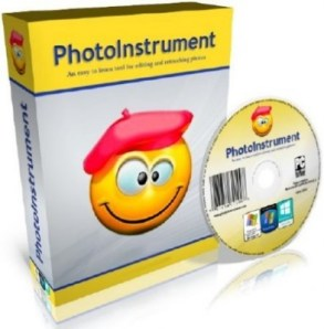 PhotoInstrument Crack