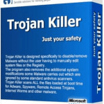 Trojan Killer Activation Code