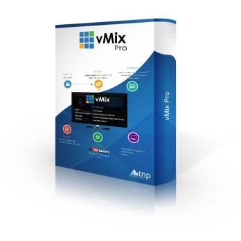VMix 20 Crack