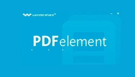 wondershare pdfelement crack Download