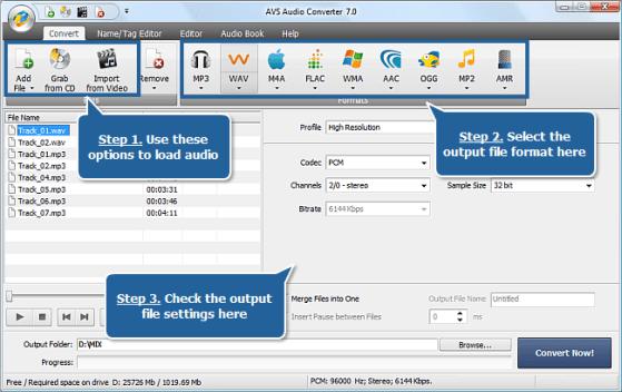 AVS Audio Converter 10.0.4.613 Crack + Serial Key 2021 Is [Here]
