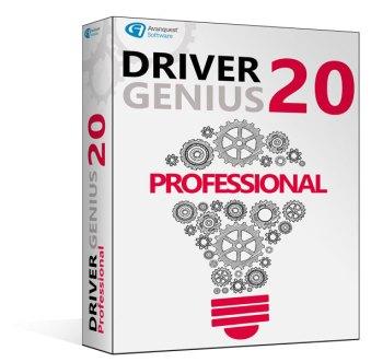 Driver Genius Pro  21.0.0.130 Crack With License Code 2021