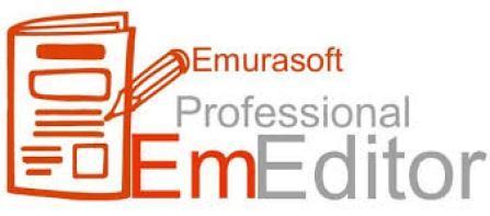 EmEditor Professional 20.7.2 Crack + Keygen 2021 [x64-x86]