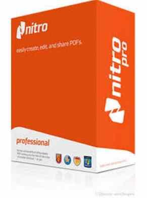 Nitro Pro 13.42.3.855 Crack With Keygen 2021 Pc [Windows] Download