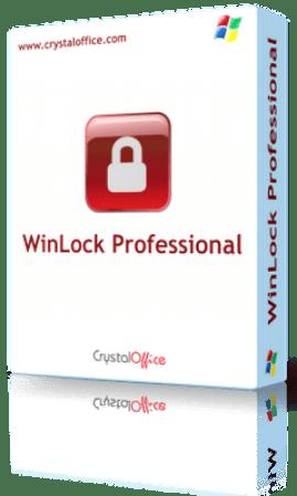WinLock Professional 9.00 Crack + Serial Key 2021 Full Free Version
