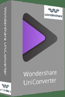 Wondershare UniConverter 12.6.2.5 Crack With Serial Key [2021]