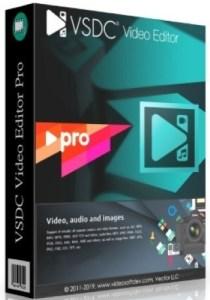 VSDC Video Editor Pro 6.7.4.300 Crack With Keygen Full Version 2021
