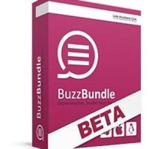 BuzzBundle 2.63.4 Crack With Activation Key Full Free 2021 Version