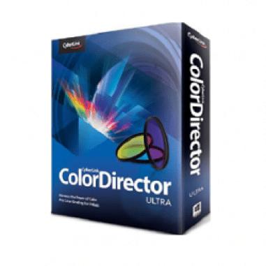 CyberLink ColorDirector 9.0.2505 Crack + Serial Number 2021 Download