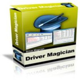 Driver Magician 5.4 Crack + Serial Key 2021 Full Version Download