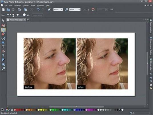 Xara Photo & Graphic Designer 18.0.0.61670 Crack + Serial Key [2021]