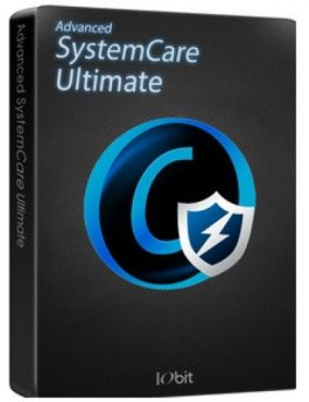 IObitAdvanced SystemCare Ultimate 14.2.0.157 Crack With Keygen 2021