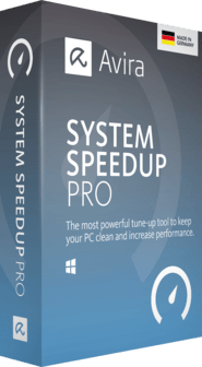 Avira System Speedup Pro 6.11.0.11177 Crack With Activation Key 2021