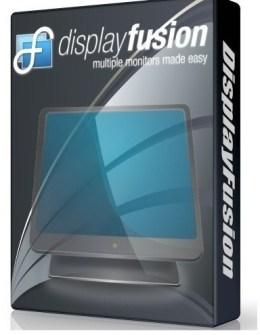 DisplayFusion 9.8.1.2 Crack + License Key Latest Download 2021