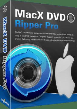 MacX DVD Ripper Pro 9.0.2 Crack With Registration Key Mac + Win 2021