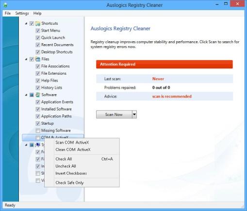Auslogics Registry Cleaner Pro 9.0.0.4 Crack + Keygen 2021 [Download]