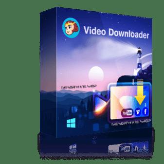 DVDFab Downloader 3.2.0.5 Crack + Registration Code [Mac & Win]