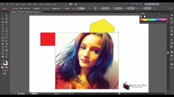 Adobe Illustrator CC 2021 25.2.1.236 Crack With Keygen (Free) Update