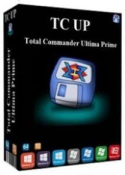 Total Commander Ultima Prime 8.1 Crack + Keygen 2021 Full Free Version
