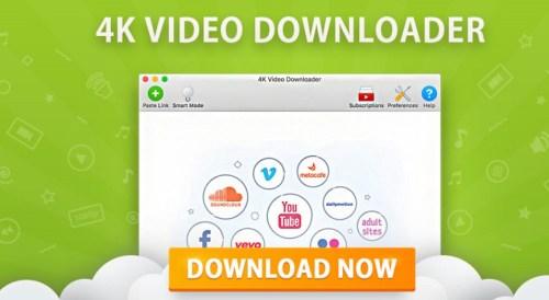 4k video downloader cracked 2022