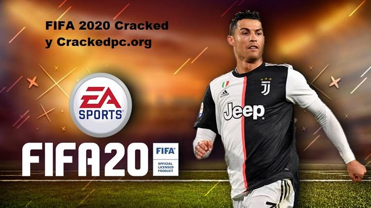 FIFA 2020 Full Cracked