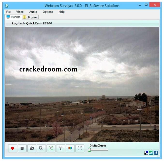 Get Webcam Surveyor Torrent