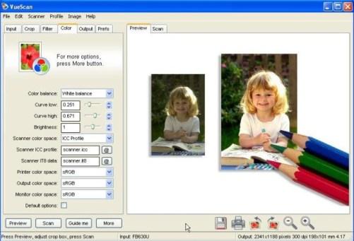 VueScan Pro 9.7.45 Crack with Keygen Full Version Download