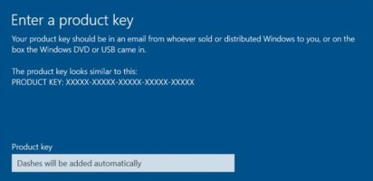 Windows 7 Activators Key