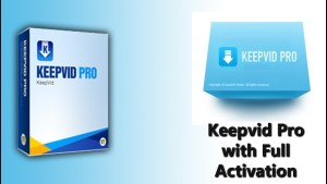 how to install keepvid pro crack