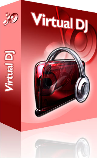 Virtual DJ 8 Pro Crack Plus Serial Number Full Version Free Download